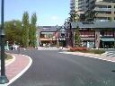 豊島園駅前広場